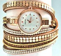 Часы с длинным ремешком  600012