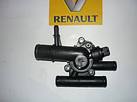 Термостат с корпусом Renault Trafic / Vivaro 1.9dci 01> (OE RENAULT 8200674368)