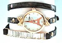 Часы с длинным ремешком  600016