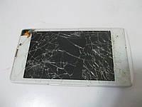 Мобильный телефон Bravis Air №1653