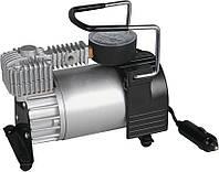 Миникомпрессор автомобильный с алюминиевым радиатором (81-115)