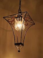 Интерьерный подвесной светильник  Banci Firenze