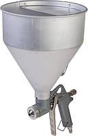Пневмопистолет для нанесения цемента (81-562)
