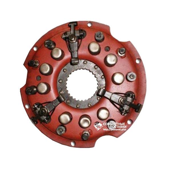 Муфта сцепления (корзина) Т-16М Т25-16011386 реставрация