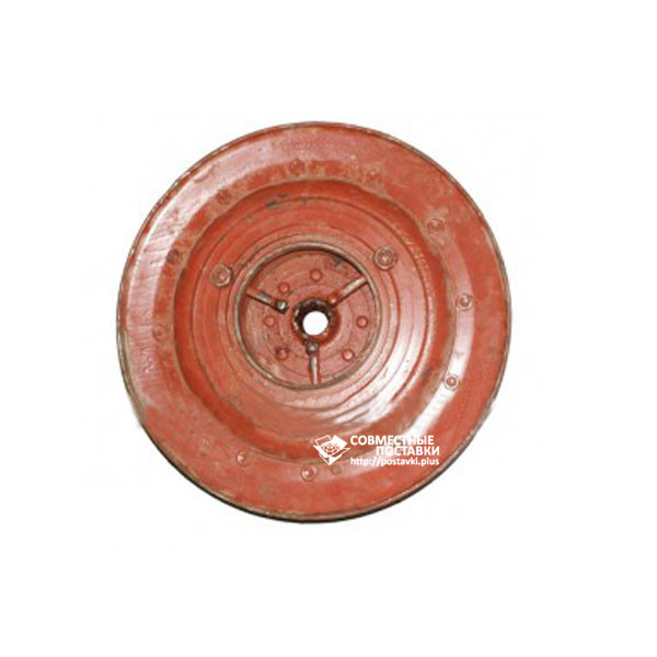 Муфта сцепления (корзина) СК-5