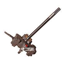Гидроусилитель без кронштейна (ГУР) Т-40 Т30-3405010-Е (качественая реставрация)
