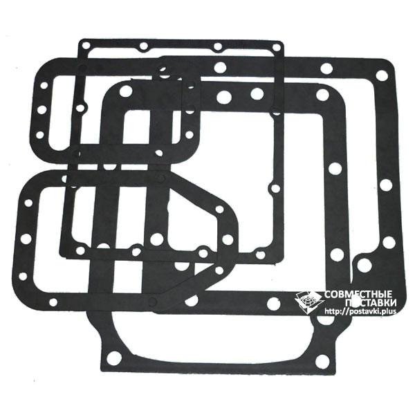 Набор прокладок для ремонта КПП МТЗ [3619]