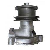 Насос водяной МТЗ-80(алюминиевый корпус) 240-1307010А-02