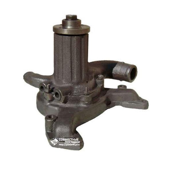 Насос водяной ЗИЛ-130 с корпусом без шкива 130-1307010-Б4
