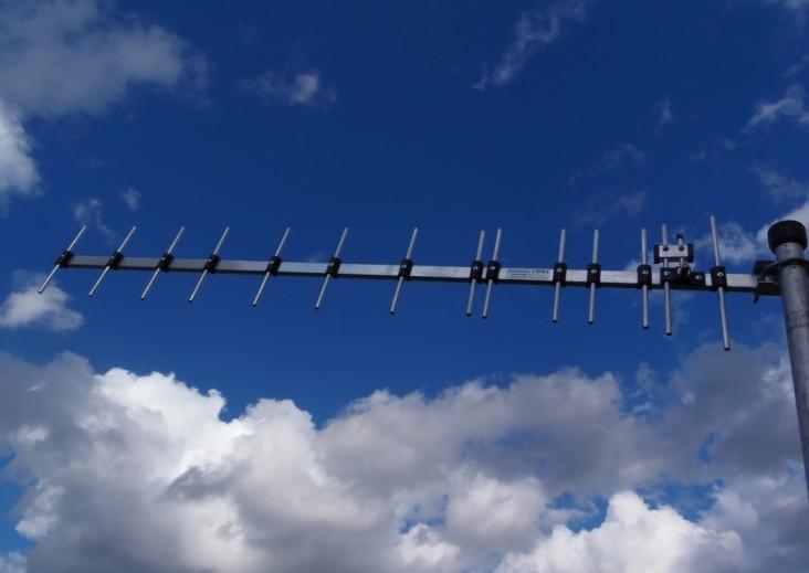 3G модем Haier CE81b + антенна 16 дБ (дБи) + переходник + кабель