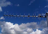 3G модем Haier CE81b + антенна 16 дБ (дБи) + переходник + кабель, фото 1