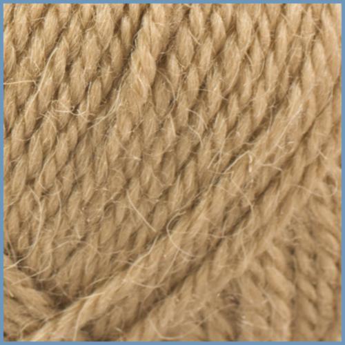 Пряжа для вязания Valencia Camel, 509 цвет