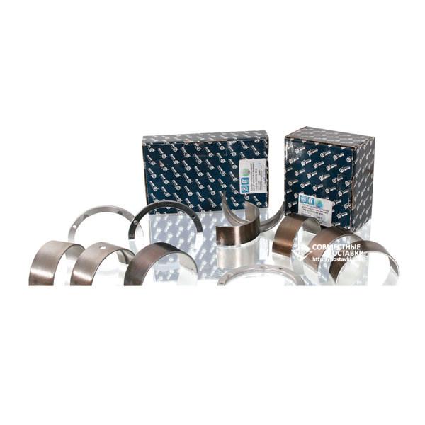 Вкладыши шатунные Т-150 60-1004140 (Двигатели СМД-60, СМД-61, СМД-62, СМД-63, СМД-64, СМД-65, СМД-68)