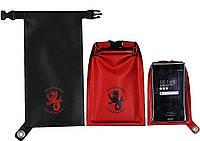 Гермо-Чехол для телефонов и планшетов 5 и 7 дюймов,ПВХ