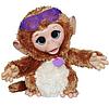 Интерактивная обезьянка FurReal Friends Baby Cuddles My Giggly Monkey Pet Plush