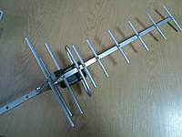 GSM антенна АТК-10 (880-960 МГц) 11 дБ. Уценка. Витринный образец.