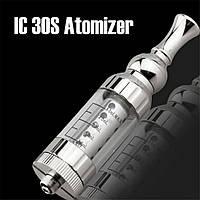 IC30S atomizer 3.0ml tank + жидкость. Витринный образец.