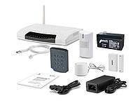 Комплект GSM сигнализации Ajax WGC-103 KIT + клавиатура