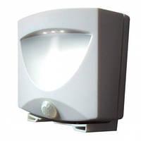 Led светильник MightyLight с датчиком движения новый в наличии