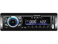 Автомагнитола New Link SA 101 V с Bluetooth (45 Вт х 4)