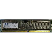 Память DDR2-800 1024MB 1Gb PC2-6400 радиатор (Intel/AMD) разные производители