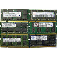 Память SODIMM DDR2-800 2048MB 2Gb PC2-6400 (Intel/AMD)