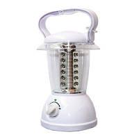 Аккумуляторный переносной фонарь-лампа YJ5832 LED 24 б/у