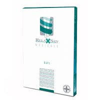 Компрессионные колготки Relaxsan Medicale Soft (2 класс-23-32 мм) арт.2180, Италия