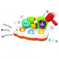 Игровая панель Keenway Музыкальные джунгли 31216