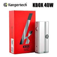 Мод KangerTech  KBOX 40Вт с семиступенчатым вариваттом