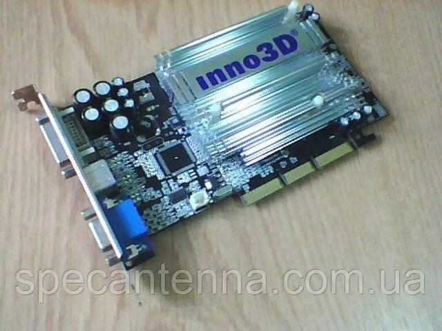 INNO3D FX5200-8X W128MB WINDOWS 8 X64 TREIBER