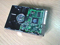 Жесткий диск Samsung 80 GB с интерфейсом IDE