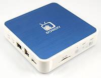Интернет TV Rockchip RK2918,1.2GHz ARM Cortex A8,1080P
