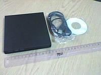 Карман для сборки внешнего USB дисковода