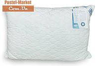 Подушка Экстра стеганая Leleka-Textile  (50*50)