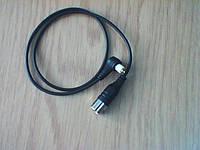 Переходник GD 90 - FME-male с проводом RG-174 черный, фото 1