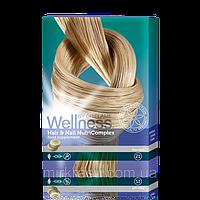 Нутрикомплекс для волос и ногтей от Wellness Орифлейм