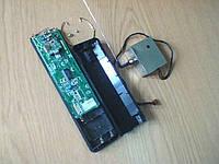 Радиопульт (радиоконструктор) для радиолюбителей
