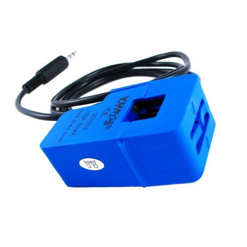 SCT-013-000 неинвазивныйдатчиктока 100А , Arduino