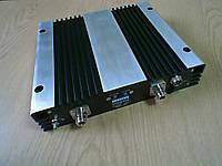 Репитер усилитель мобильной связи SYN-G-9027-S PRO GSM 900 MHz. Огромная площадь покрытия на 1 внутренней антенне.