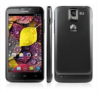 Смартфон Huawei Ascend D1 U9500 Black