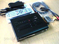 Спутниковый ресивер (тюнер) DreamBox DM 800 HD PVR, VIP прошивка, б/у в отличном состоянии