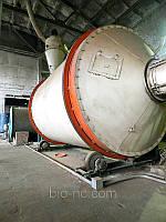 Барабанный сушильный комплекс, фото 1