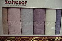 Лицевые полотенца Saheser Турция