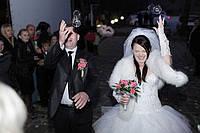 Основные свадебные традиции!