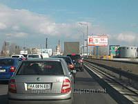 Голосеевский район,реклама на бордах,Южный мост