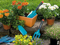 Садовый инструмент Gardena