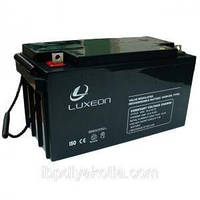 Аккумулятор Luxeon Внешняя батарея для UPS Luxeon LX 12-150MG