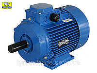 Электродвигатель АИР56А4 0,12кВт/1500