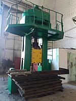 Пресс дугостаторный Ф1734 (250 тонн)
